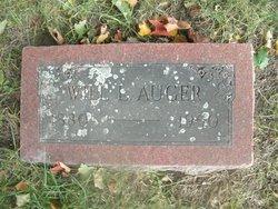 """William L """"Will"""" Auger"""