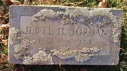 Jewel Hope Jordan