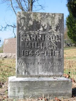 Harrison C. Miller