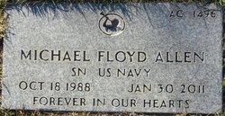 Michael Floyd Allen