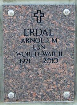 Arnold Martin Erdal