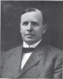 Hugh Llewellyn Nichols