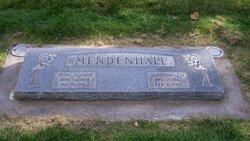 Seymour Lovell Mendenhall