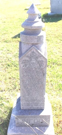 """Rozelia Emily """"Dealie"""" <I>Earp</I> Linfoot"""