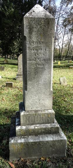 Lewis N. Hough