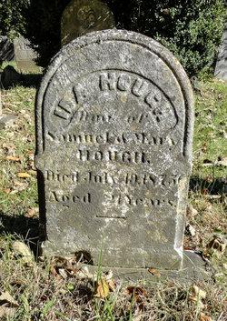 Ida Hough