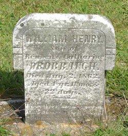 William Henry Drorbaugh