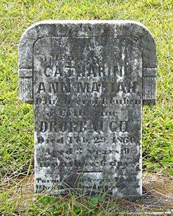 Catherine Ann Mariah Drorbaugh
