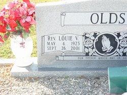 Rev Louie Olds
