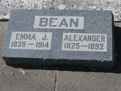 Alexander Bean