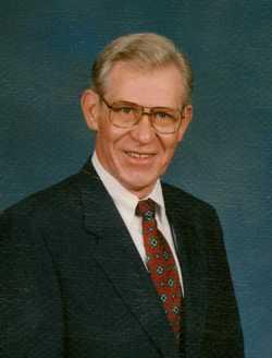 William Tisdale Luebben