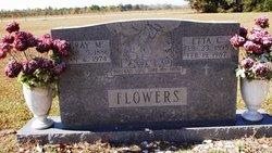 Etta <I>Campbell</I> Flowers