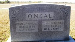 Hudson O'Neal