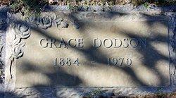 Grace Dodson