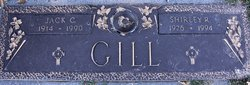 Shirley R Gill