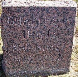 Charles E Irwin