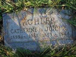 John Philip Kohler