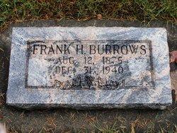 Frank Henri Burrows