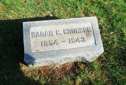 Sarah C. Courson