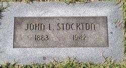 John LaFayette Stockton, Sr
