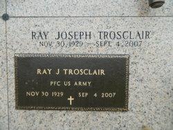 Ray Joseph Trosclair