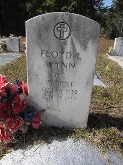 Floyd L. Wynn