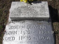 Joseph E. Wynn