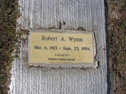 Robert A. Wynn