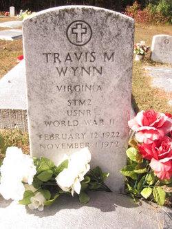 Travis Wynn, Sr.