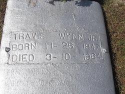 Travis Wynn, Jr.