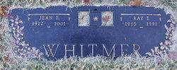 Jean E Whitmer