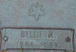Nellie M Whitmer