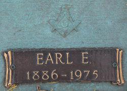 Earl E Whitmer