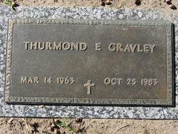 "Thurmond Edward ""Eddie"" Gravley"