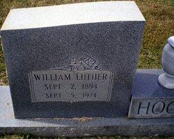William Luther Hogan
