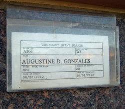 Spec Augustine D Gonzales