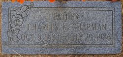 Charles K. Chapman