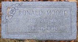 Ronald David Moore