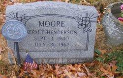 Kermit Henderson Moore