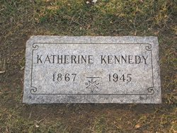 Katherine <I>McNeely</I> Kennedy