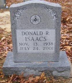 Donald R. Isaacs