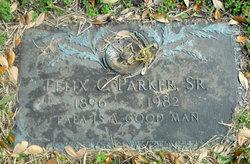 Felix C Parker, Sr