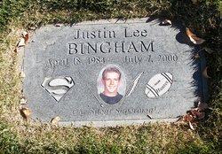 Justin Lee Bingham