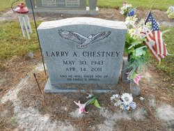 Larry A Chestney