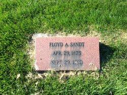 Floyd A Sandt