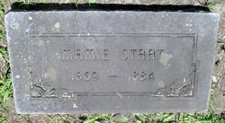 Mamie Staat