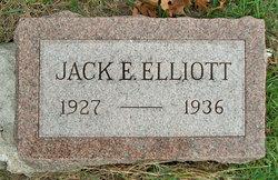 Jack E. Elliott