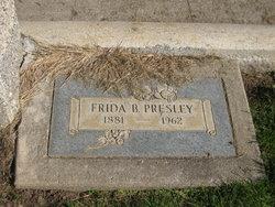 Frida B Presley
