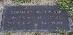 Dorothy Jo Tucker