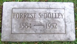 "Forest S ""(Laforest)"" Dolley"